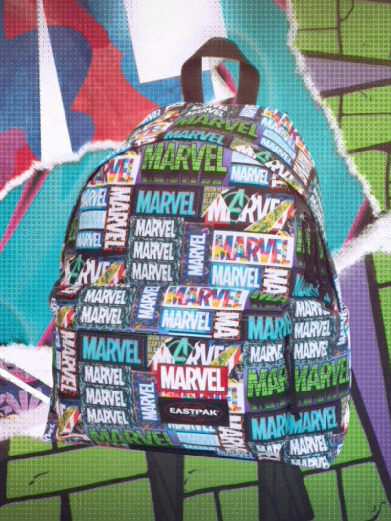 Eastpak x Marvel